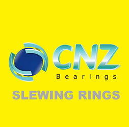 CNZ - Slewing Ring Bearings